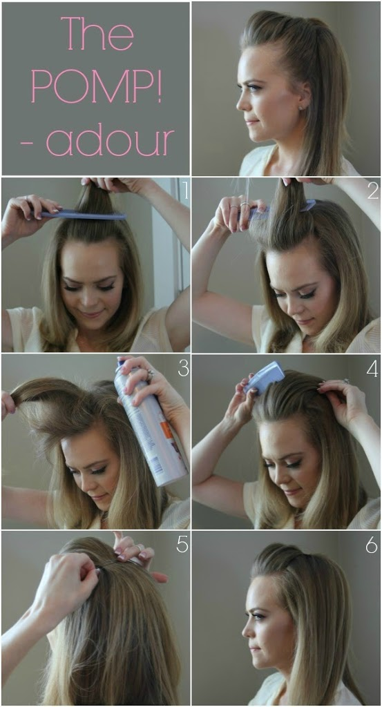 Hair Tutorial Archives Page 4 Of 8 Missy Sue