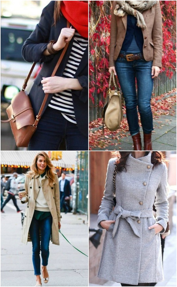 French Women Fashion
