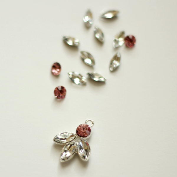 DIY Statement Earrings 007