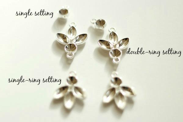 DIY Statement Earrings 4