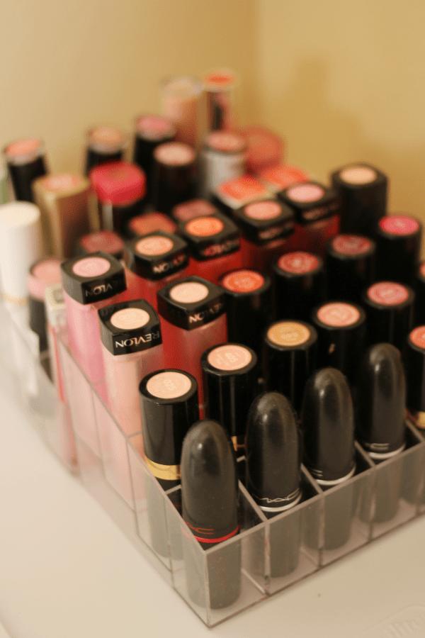 Makeup Organization 4