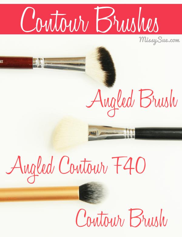 Contour Brushes 2
