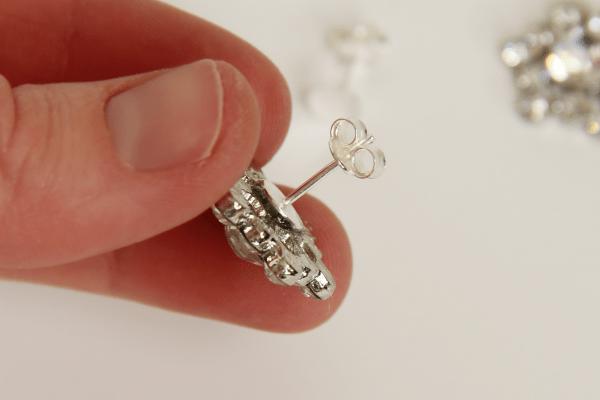 DIY Statement Earrings 6