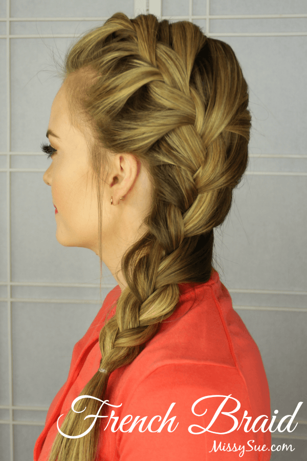 How to Braid 4