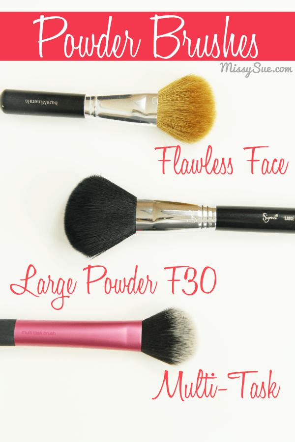 Powder Brushes 2