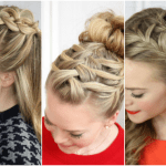 20 Braids for Spring
