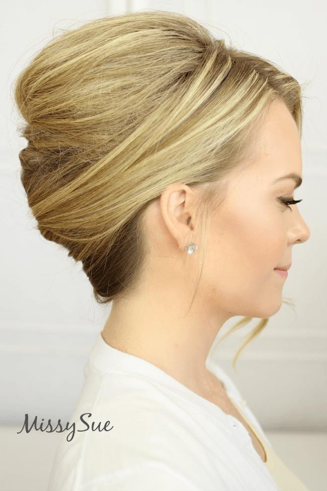 Brigitte-Bardot-Updo-Hair