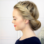 T&C French Braid Video Tutorial | MissySue.com