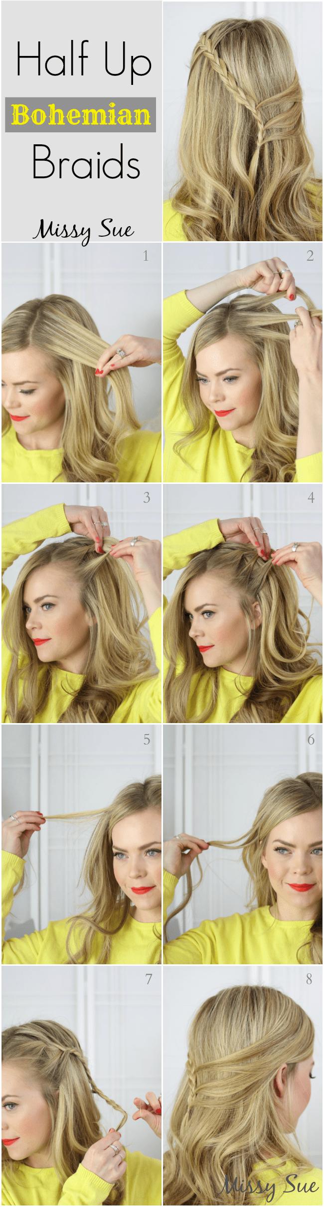 half-up-bohemian-braids-tutorial-missysue-blog