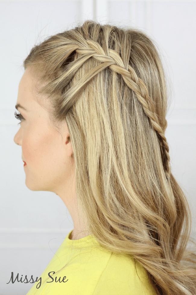 half-updo-bohemian-braids-missysue