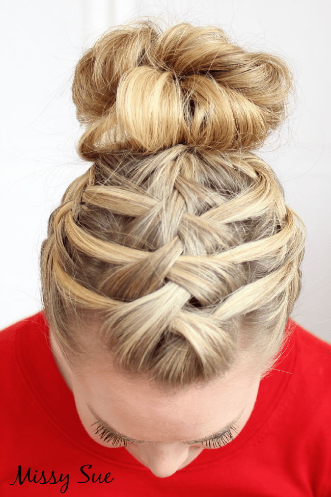 triple-french-braid-double-waterfall-missysue-blog