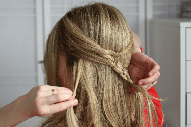 Mermaid Tail Braid | MissySue.com