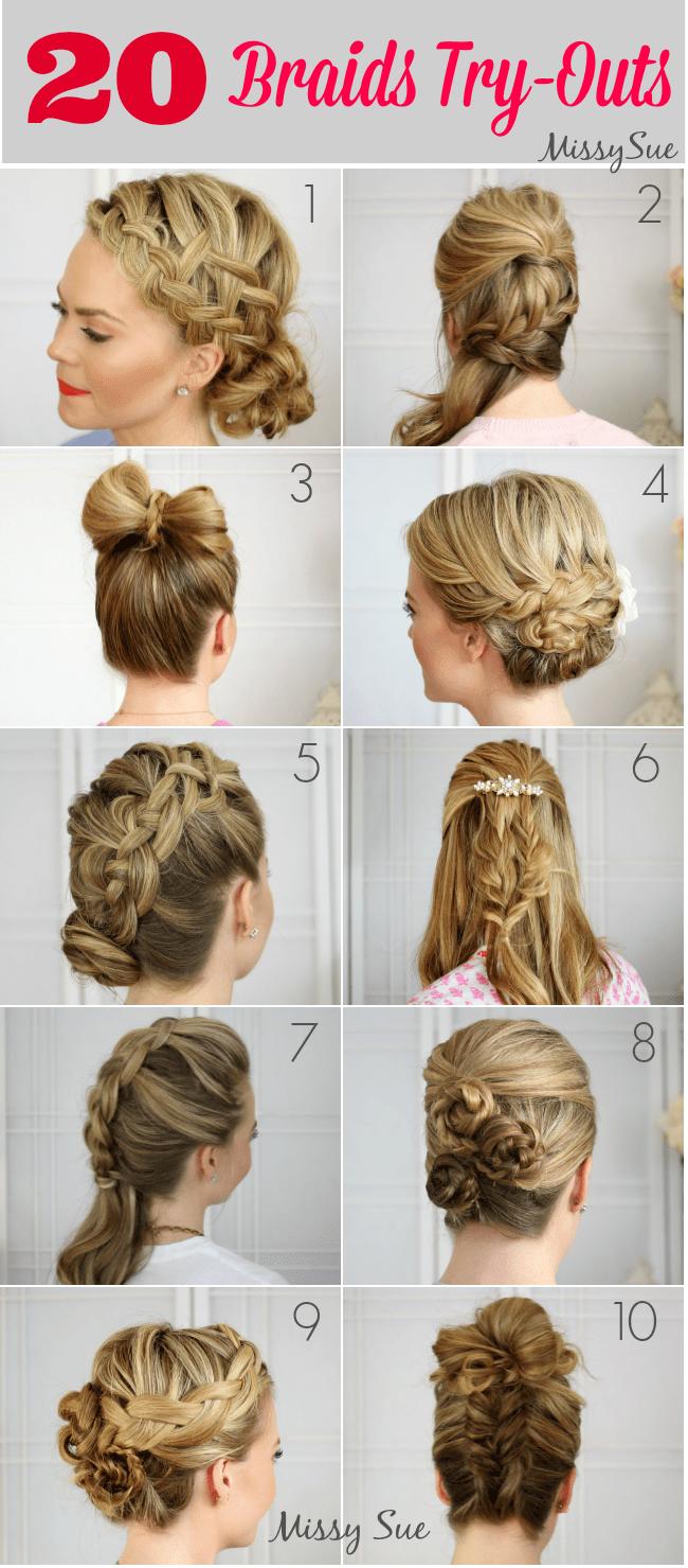 braid-ideas