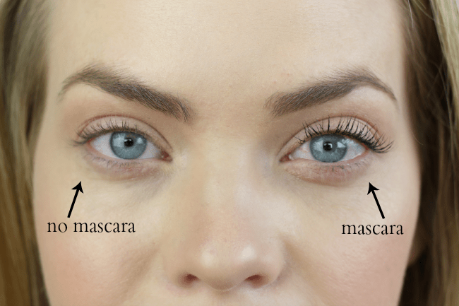 Younique Mascara Review | MissySue.com