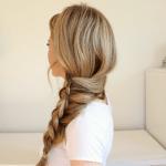 Dutch Mermaid Side Braid   MissySue.com