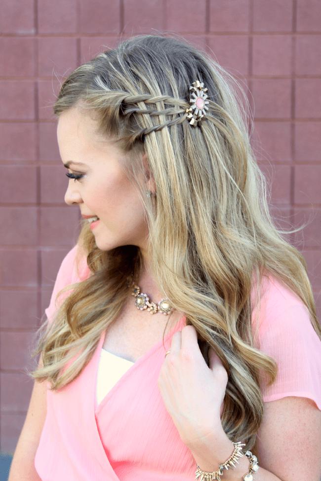 Pretty in Pink | MissySue