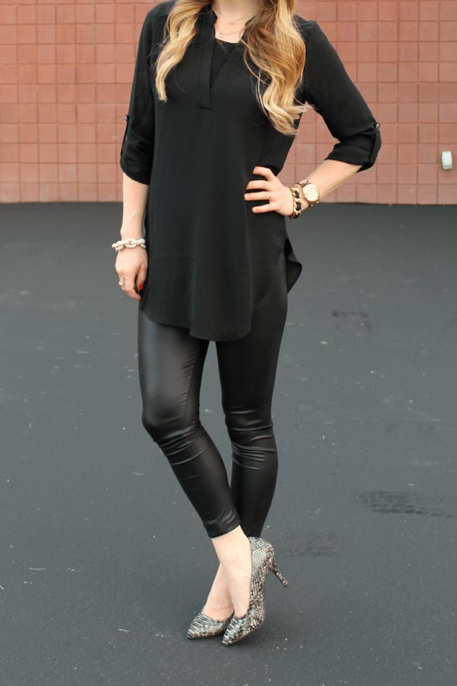 All Black | MissySue.com