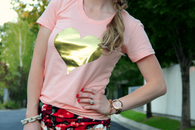 style-lately-gold-heart-tee