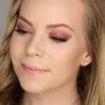 Fall Inspired Makeup