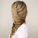 Mermaid Braid Tutorial