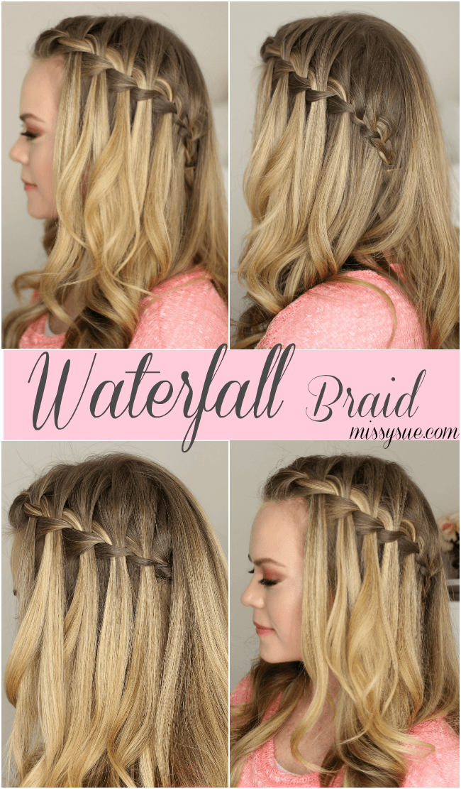 How to Do Hairstyle with Braids