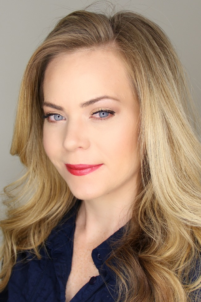 Fall Makeup Look | MissySue.com