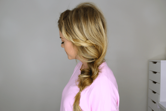 Lobster Braid Tutorial