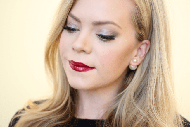 Mary Kay Merry Berry Makeup Look