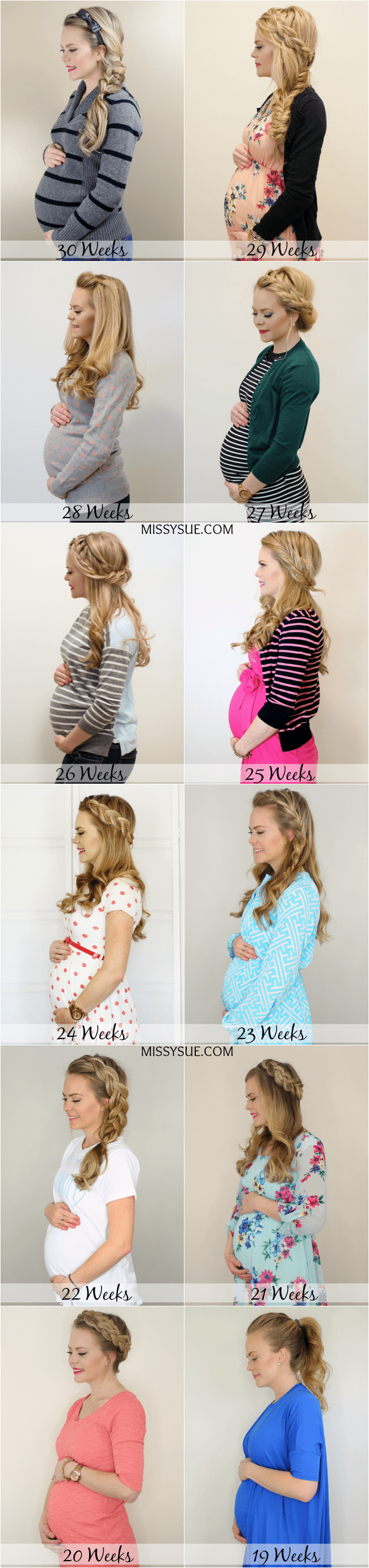 30 Weeks Pregnancy Update