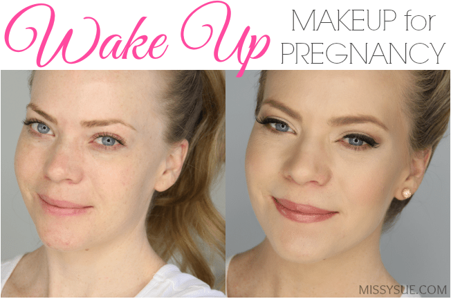 Makeup Must haves for Pregnancy