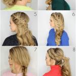 12 Braids for Spring | MissySue.com