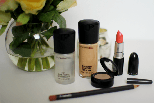 February Beauty Purchases