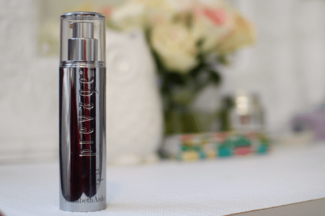 Elizabeth Arden Prevage Review