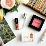 Ipsy Glam Bag Review April 2015