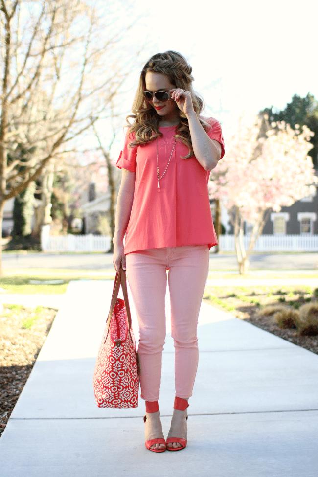 pink-peach-spring-cropped-denim