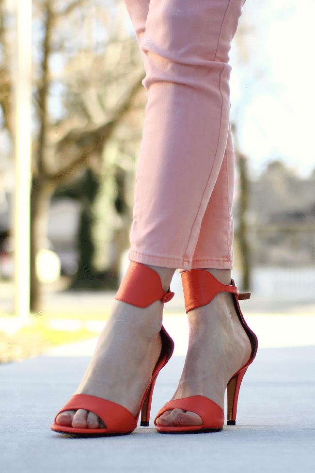 pink-peach-spring-strappy-heels
