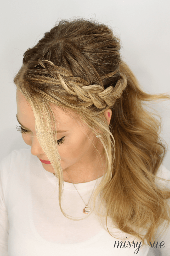 dutch-braid-ponytail