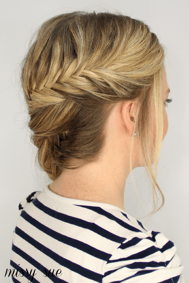 french-fishtail-braid-side