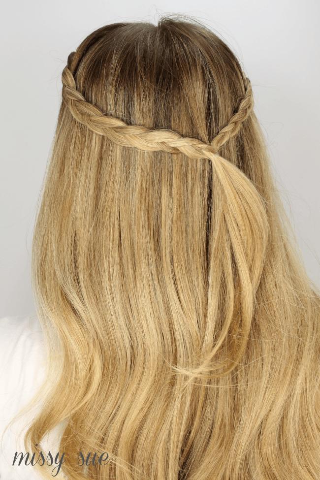 3 Easy Summer Hairstyles