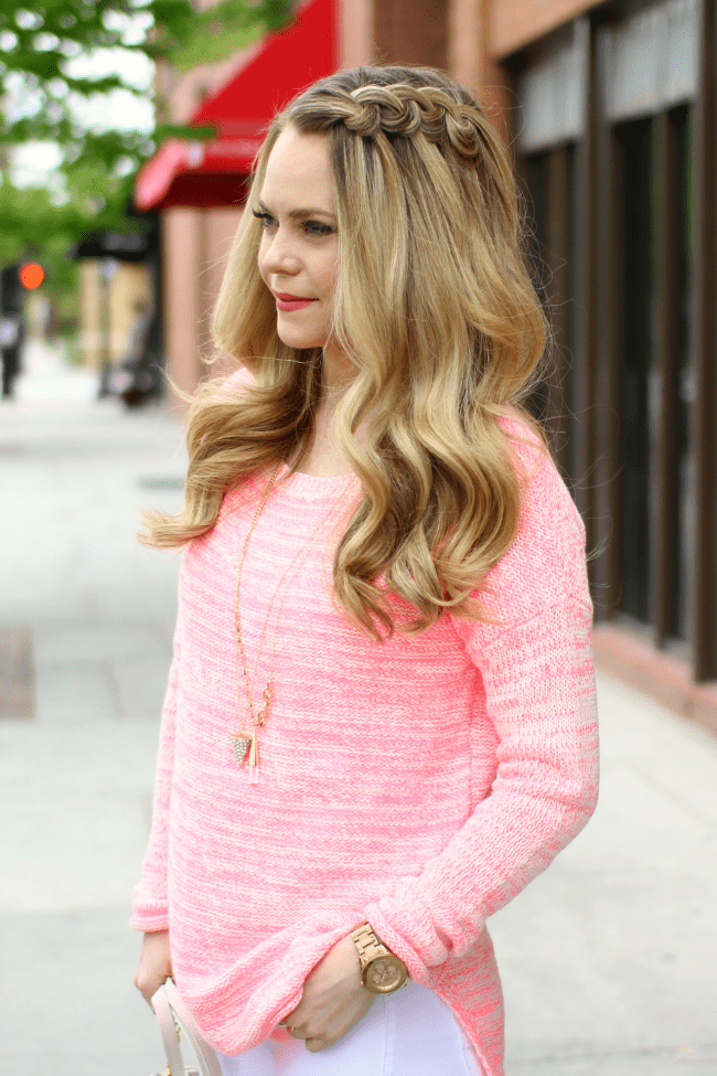 pink-sweater-swirl-braid