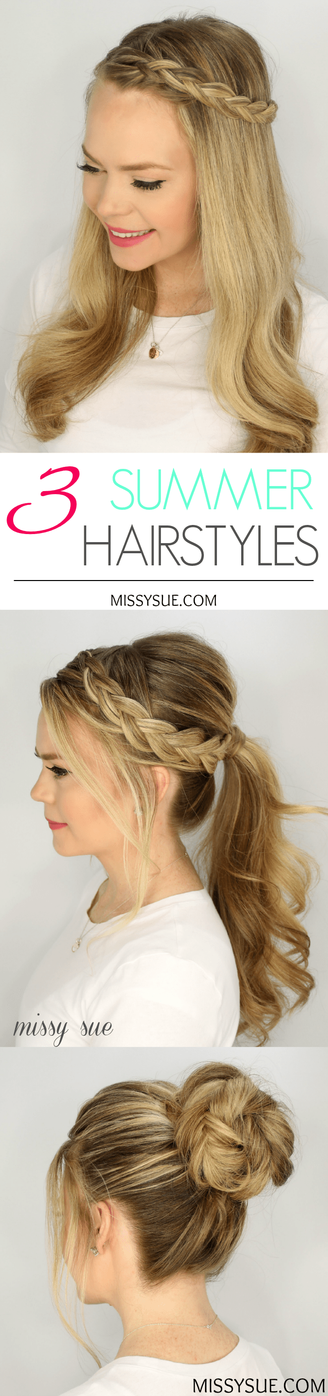 three-summer-hairstyles-missysueblog