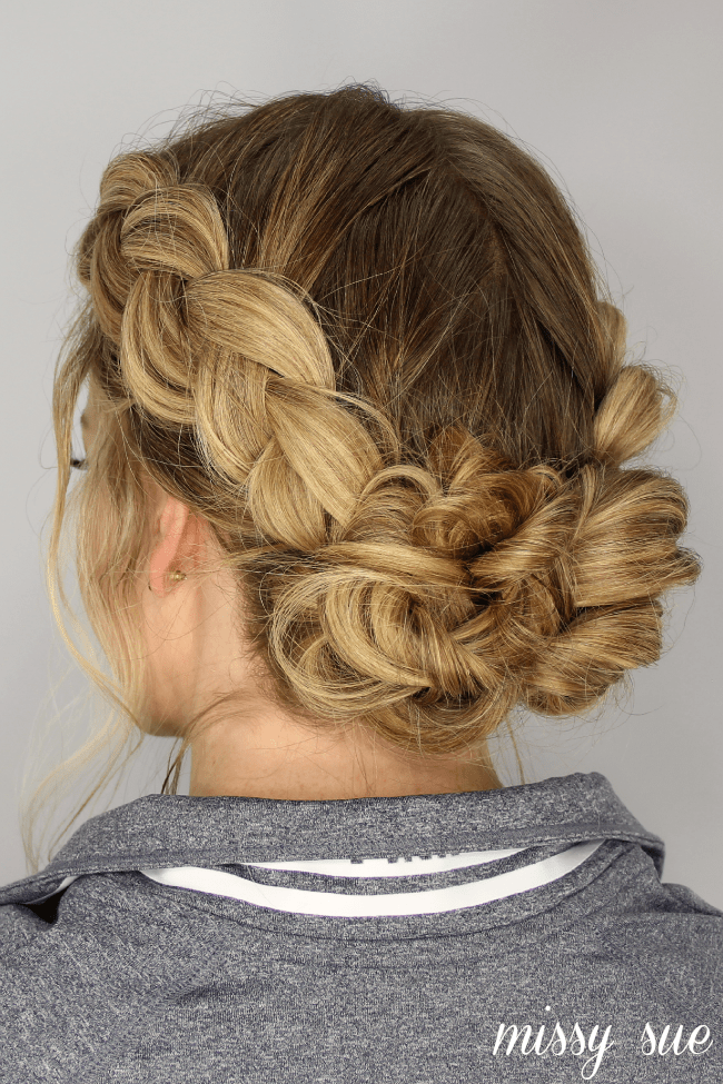 dutch-braids-knotted-buns