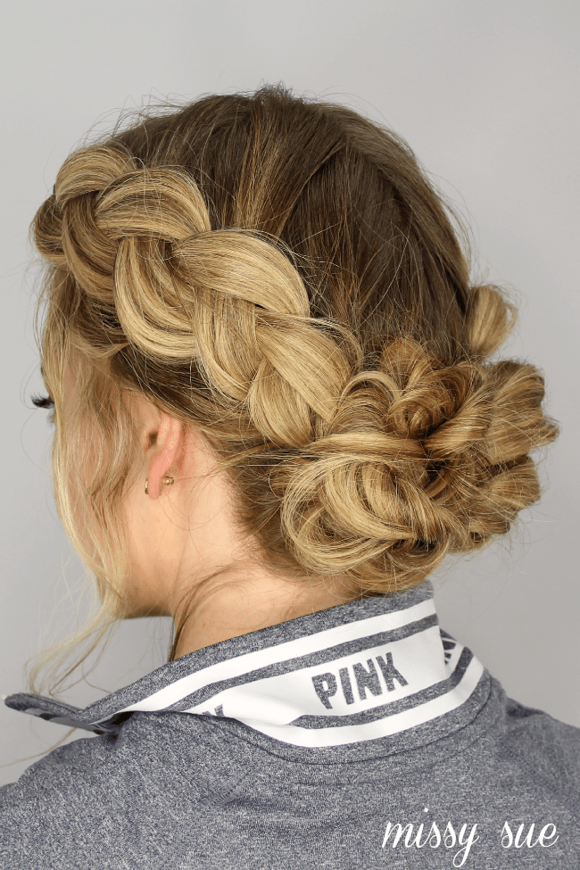dutch-braids-messy-updo-buns