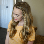 French Accent Braid