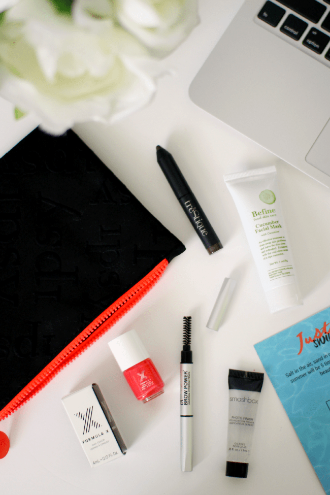 ipsy-beauty-glam-bag-review-june