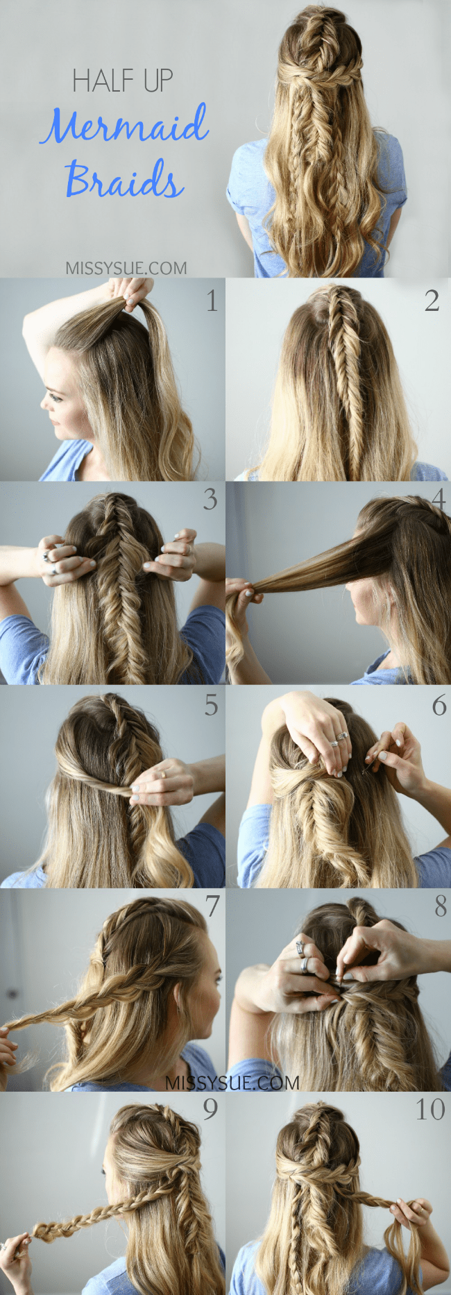 half-up-mermaid-hair-tutorial