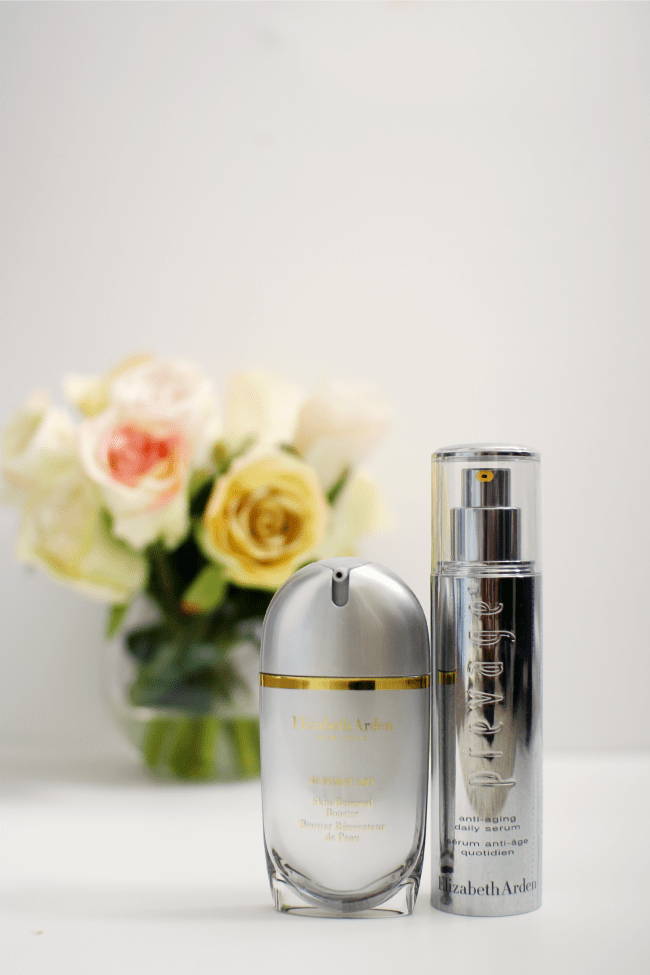 Daily Skincare with Elizabeth Arden