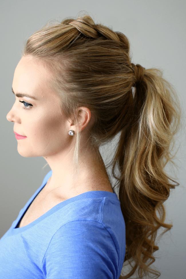mohawk-ponytail