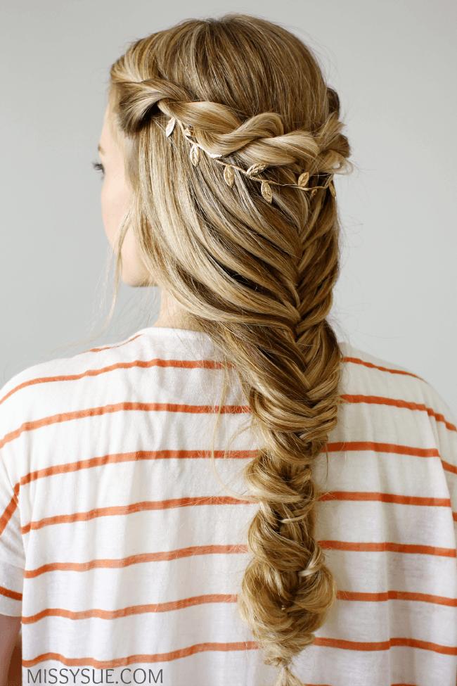 Fantastic 3 Back To School Hairstyles Missy Sue Short Hairstyles Gunalazisus
