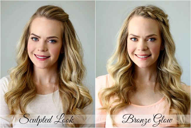 2 Looks with Mary Kay